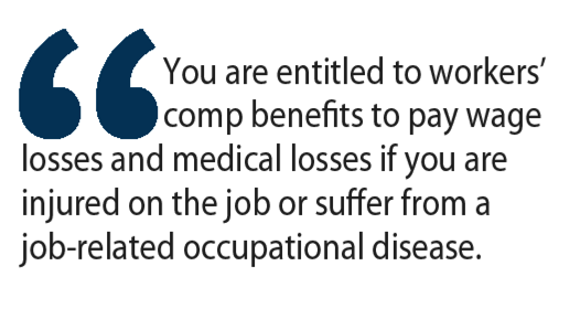 workers comp claim process