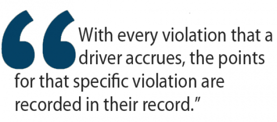 speeding ticket lawyer